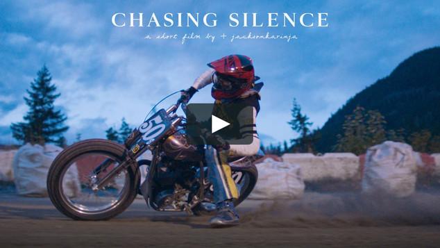Chasing Silence (2020)