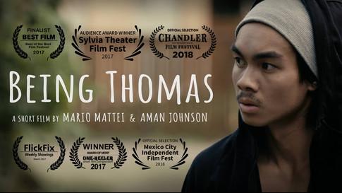 Being Thomas  (2016)