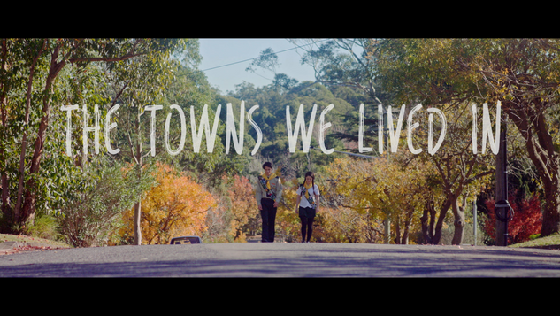 The Towns We Lived In  (2016)