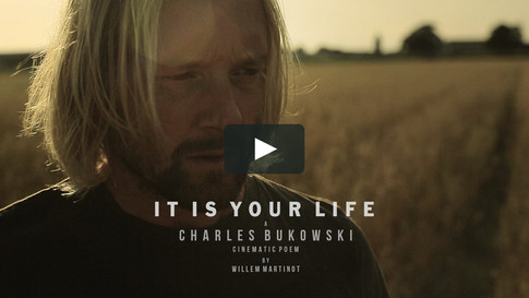 It Is Your Life (2016)