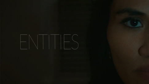 Entities (2019)