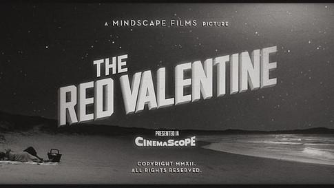 The Red Valentine (2012)