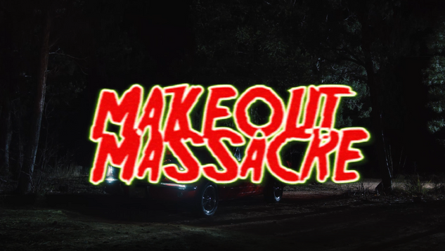 Makeout Massacre (2018)
