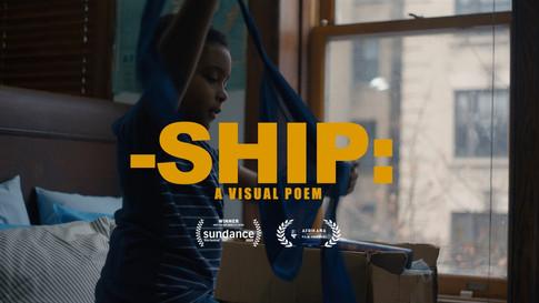 Ship (2020)