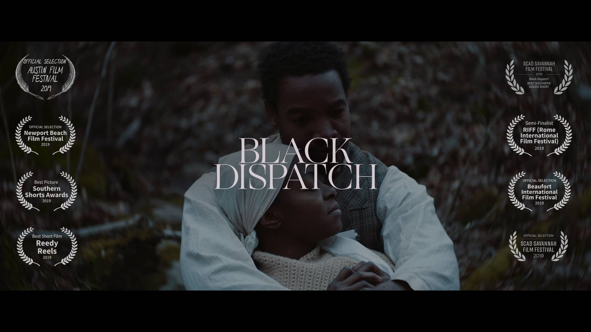 Black Dispatch (2020)