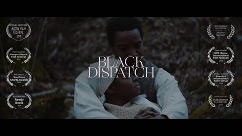 Black Dispatch (2020)