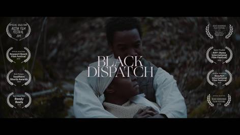 Black Disptach