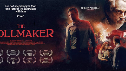 The Dollmaker (2018)