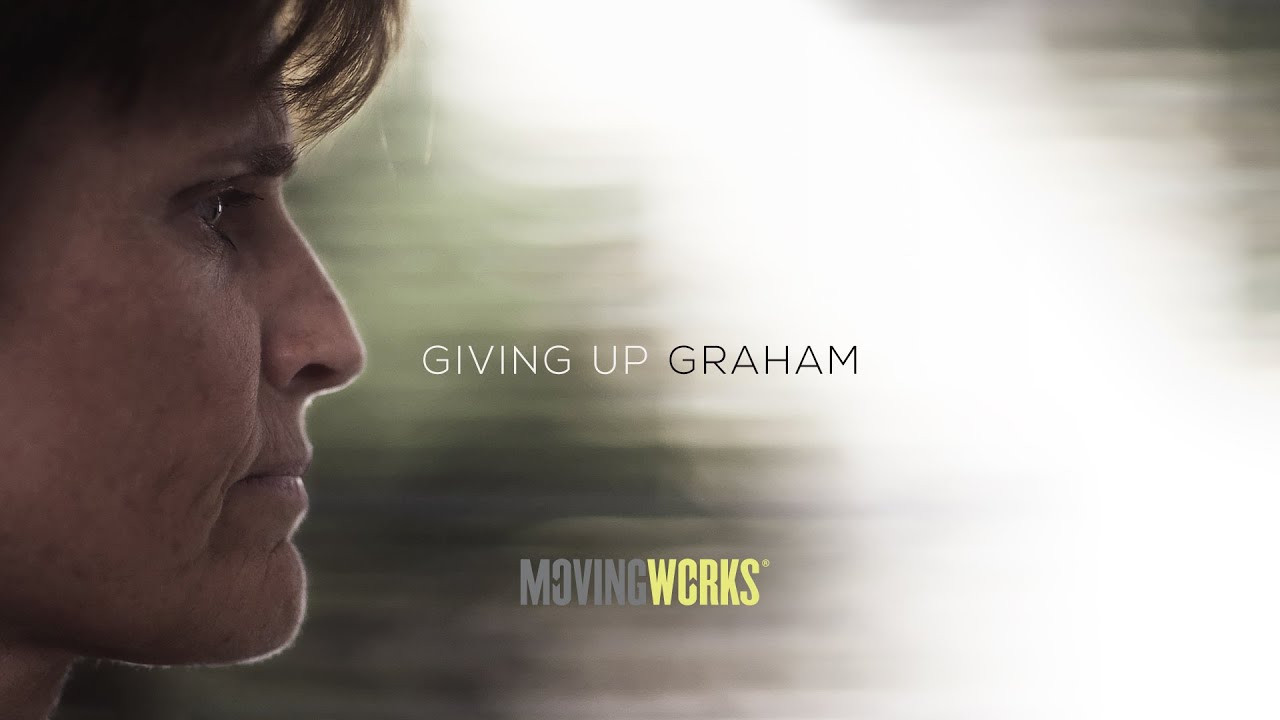 Giving Up Graham