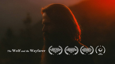 The Wolf and the Wayfarer (2015)
