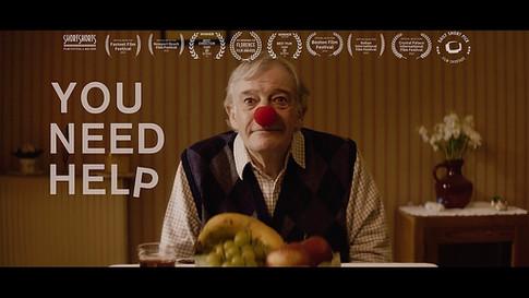 You Need Help (2019)