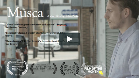 Musca (2015)