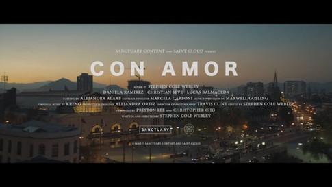 Con Amor (2017)