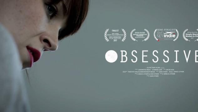 Obsessive (2017)
