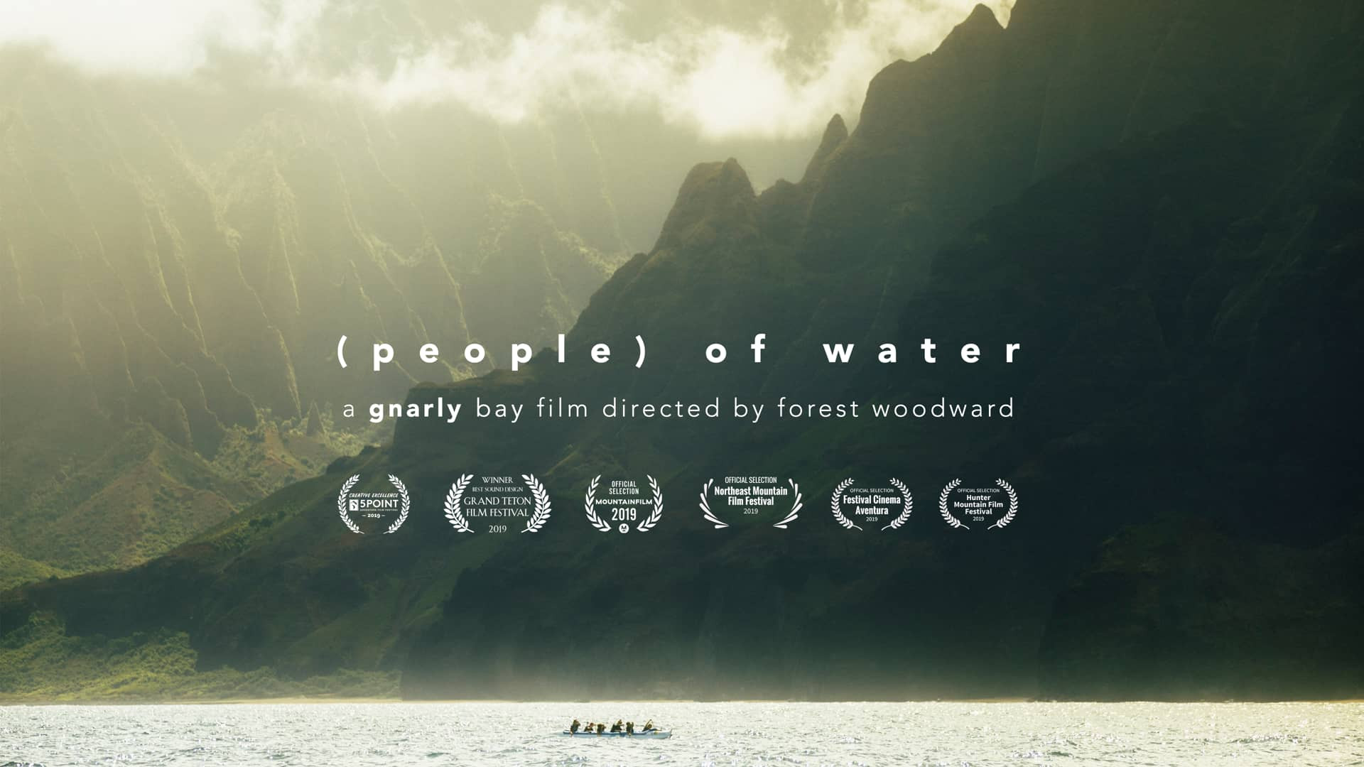 (people) of Water