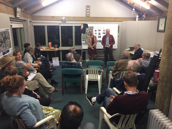 National Pest Management Plan for Kauri Dieback