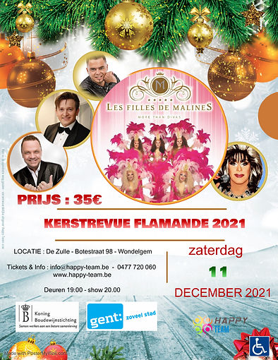 Copy of Christmas Party Flyer - Made wit