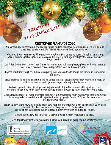 Copy of Copy of Christmas Party Flyer -