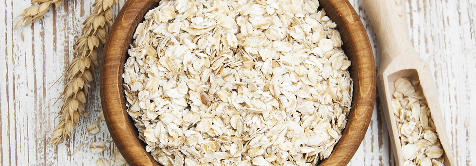 Buy Oats and Porridge online at the best price from Tea & Me