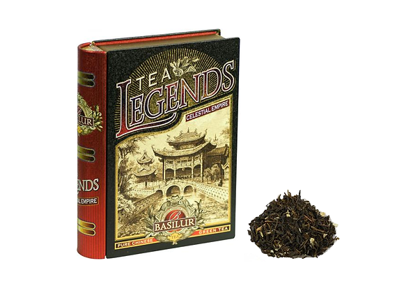 Tea Legends - Celestial Empire