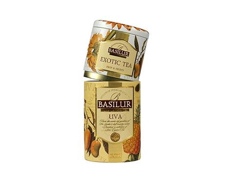 Exotic Tea/ UVA