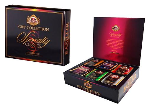Specialty Classics - Gift Box (60 TEA BAGS)