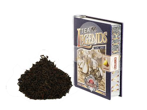 Tea Legends - Earl Grey