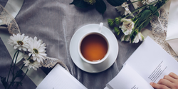 Teas which will calm your senses and refine your palate...