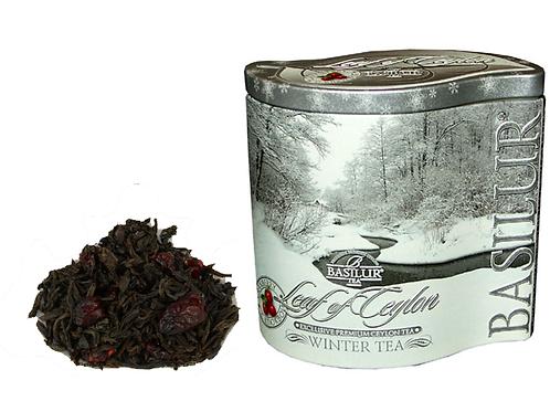 Winter Tea