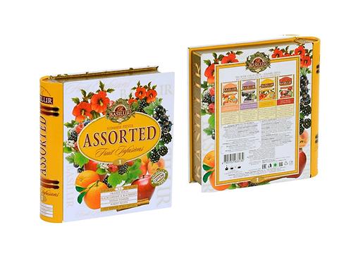 Summer Fiesta - Fruit Infusions Assorted Tea Bags