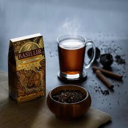 Leaf Black Tea In Soft Boxes