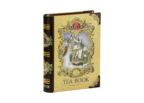 Tea Book Volume II (Gold)