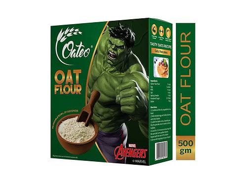 Oateo Oat Flour (500g Box)