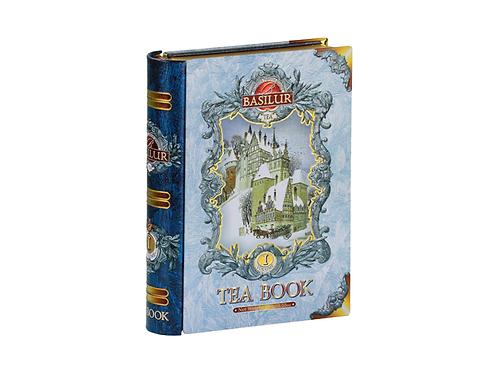 Tea Book Volume I (Blue)
