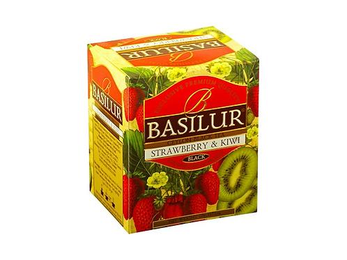 Strawberry & Kiwi (5 Box)