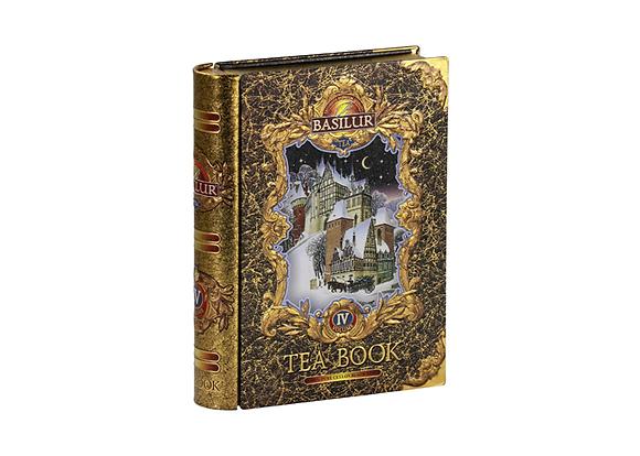 Tea Book Volume IV (Black)
