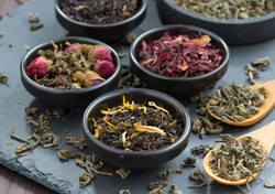 Enjoy the exceptional freshness of tea with Tea & Me