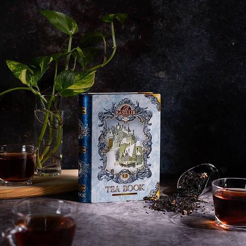 Tea Gifts Delhi