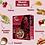 Thumbnail: Oateo Muesli Mad Mix  (Raisins, Cherry, Almond) 400g Box