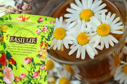 Herbal Infusions In Packets