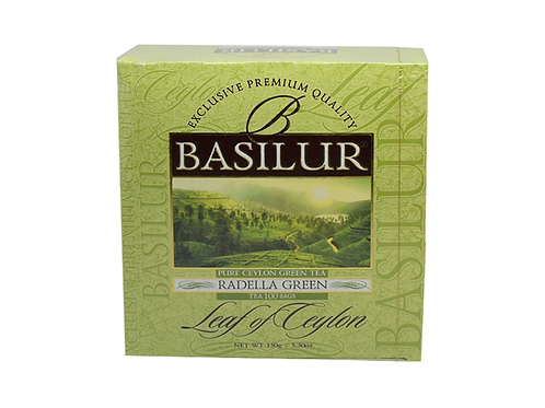 Radella Green Tea