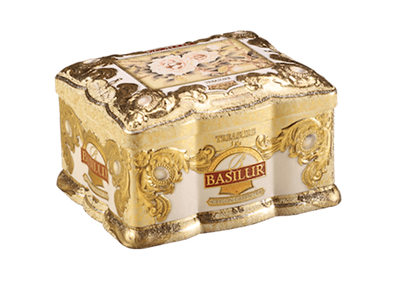 Treasure Chest Collection - Moonstone