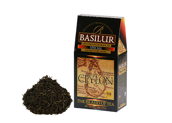 Special Black Tea
