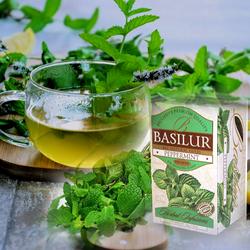 Herbal Infusions Tea Bags