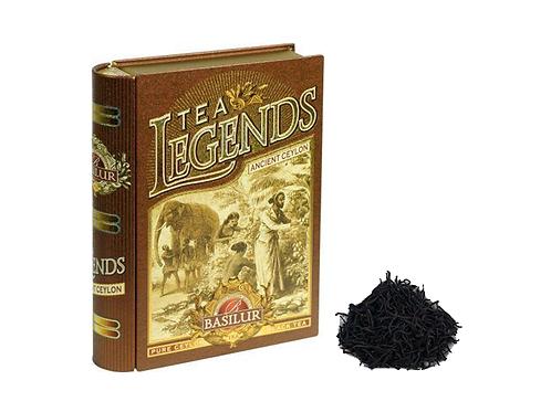 Tea Legends - Ancient Ceylon