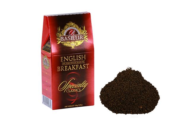 English Breakfast Leaf Tea