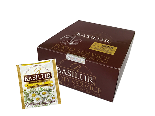 Herbal Camomile - 100 Tea Bags