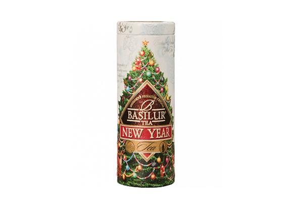 New Year Tea