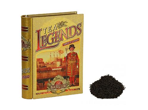 Tea Legends - Tower Of London
