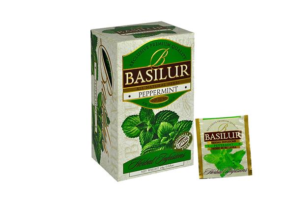 Herbal Peppermint Tea Bags
